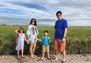 Mẹ Việt cho con học lớp 1 với chi phí cả năm hết 500 nghìn đồng