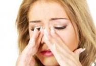 Viêm mũi xoang không điều trị dễ gây biến chứng não, thậm chí tử vong