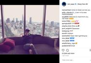 Rộ lên ảnh Bi Rain có mặt tại TP. Hồ Chí Minh vào hôm nay, nhưng liệu bà xã Kim Tae Hee có đi cùng?