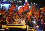 Ngăn chặn, xử lý nghiêm đua xe sau chiến thắng của U23 Việt Nam