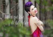 Thanh Thảo: 'Bạn trai không biết ca sĩ Thanh Thảo là ai'