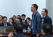 Trịnh Xuân Thanh đã nộp 4 tỷ đồng bị cáo buộc tham ô