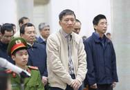 Có bị cáo trong vụ Trịnh Xuân Thanh khắc phục hậu quả… 10 triệu đồng