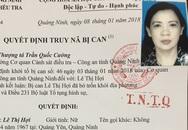Quảng Ninh: Nữ cán bộ ngân hàng lừa đảo 1,4 tỷ đồng bỏ trốn