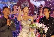 Hoa hậu Đại dương: Cục NTBD đề nghị hủy kết quả