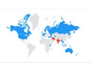 'U23 Việt Nam' trở thành hiện tượng tìm kiếm trên Google