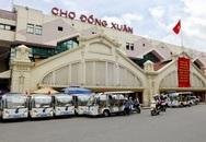 Công ty Cổ phần Đồng Xuân và những hoạt động đặc sắc ở phố cổ Hà Nội
