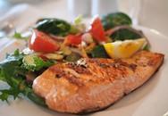 10 lợi ích tuyệt vời của việc ăn cá hàng ngày