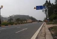 Chủ tịch UBND tỉnh Vĩnh Phúc chỉ đạo chấn chỉnh tình trạng xe quá khổ, quá tải