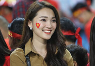 Dàn bạn gái hotgirl của các cầu thủ Việt 'gây náo loạn' năm 2018