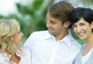 Bí quyết sống chung với mẹ chồng khó tính