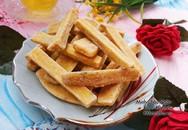Cách làm mứt khoai lang ngon ngọt, thơm bùi đãi khách