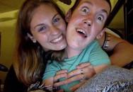 Chuyện tình đẹp khó tin: Cô gái trẻ xinh đẹp, giỏi giang yêu người đàn ông phải ngồi xe lăn suốt đời