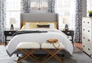 Muốn phòng ngủ của bạn trở thành nơi thoải mái như trong mơ thì phải lưu ý 4 điều này khi thiết kế