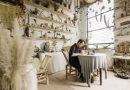 Cuộc sống thần tiên của chàng trai độc thân trong căn biệt thự cổ rộng 300m² ở vùng quê yên bình