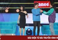 Cát Phượng sánh đôi cùng Kiều Minh Tuấn tham gia Biệt tài tí hon mùa 2