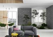 """Hai căn hộ gây ấn tượng khi bài trí cây xanh """"cực chất"""""""