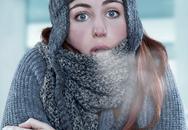 Hai căn bệnh giết người thầm lặng dễ phát tác bất ngờ trong ngày lạnh