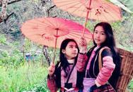 """""""MC triệu đô"""" Quyền Linh khoe ảnh du lịch, ai cũng trầm trồ 2 cô con gái chân dài"""