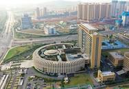 Bệnh viện Trung Quốc bị chê cười vì giống bồn cầu