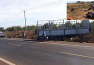 Vụ xe tải gãy trục tông chết 3 cô gái: Xót thương cô dâu chưa kịp mặc áo cưới
