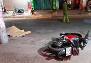 TP. HCM: Xe container bỏ chạy sau khi tông chết nam công nhân đang đi làm về