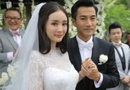 Lý do thực sự khiến cuộc hôn nhân của Dương Mịch và Lưu Khải Uy không bền lâu?