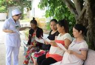 Khánh Hòa: Nỗ lực giảm tình trạng mất cân bằng giới tính khi sinh