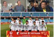 Đại gia chi triệu USD dõi theo bước chân Công Phượng - Quang Hải
