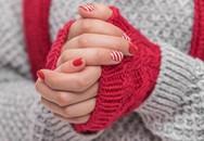 Bí quyết để giữ đôi tay luôn đẹp, không nhăn nheo khi trời lạnh