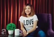"""Được chồng đại gia cầu hôn lãng mạn, Vân Trang đã """"phá banh"""" bằng cách làm điều này"""