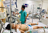 Truyền gần 6 lít máu, cứu sống nam sinh nghèo nguy kịch vì xuất huyết cơ thắt lưng ồ ạt