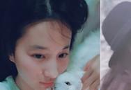 Lưu Diệc Phi xinh đẹp hơn và sống kín tiếng ở tuổi 32