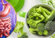 Thanh lọc cơ thể hiệu quả bằng thực phẩm sẵn có trong nhà bạn