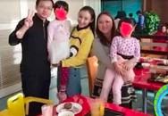 Lộ diện hình ảnh bố đẻ của con trai Trương Bá Chi?