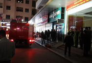 """Hà Nội: Lại xảy ra cháy ở chung cư của """"đại gia điếu cày"""" khiến hàng nghìn người dân hoảng sợ"""