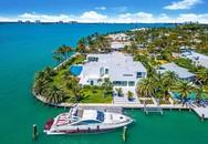 Đẳng cấp thế giới như khu nhà giàu: Nhà ven sông thôi cũng trị giá đến 215 tỷ đồng