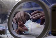 Bé sinh non tử vong vì bị bỏng trong lồng ấp tự chế