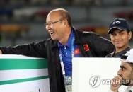 """Báo Hàn Quốc: Nhật Bản sợ thầy Park, Việt Nam """"bay"""" nữa đi!"""