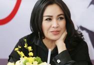 """Diva Thanh Lam: """"Tôi không căng thẳng chuyện phải có một người chồng"""""""