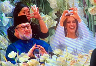 Hôn nhân của cựu vương Malaysia và người đẹp Nga bị đồn trục trặc