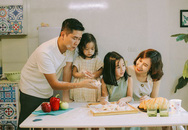 Nữ ca sĩ tuổi Hợi - Lưu Hương Giang: Lấy chồng nhạc sĩ tài hoa, gia đình hạnh phúc với 2 con gái xinh đẹp