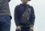 Hà Nội: Kinh hãi phát hiện nam thanh niên treo cổ trên cột điện cao thế, hai tay bị trói