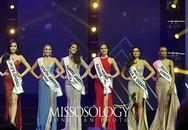 Hành trình từ 'thi chui' đến danh hiệu Á hậu 4 Miss Intercontinental của Ngân Anh