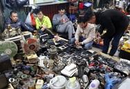 Chợ phiên hoài niệm 5 ngày họp một lần ở Hà Nội