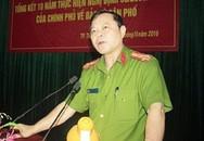 Trưởng công an TP Thanh Hóa nhận tiền 'chạy án' bị tước quân tịch