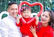 """Khánh Linh - """"Họa mi hát trong mưa"""": Hạnh phúc bình yên bên chồng doanh nhân của quý cô tuổi Hợi"""