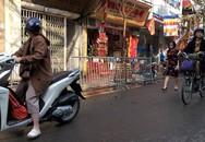 Hà Nội: Cháy nhà trong phố cổ đúng ngày ông Công ông Táo, nhiều người hoảng loạn bỏ chạy