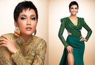 H'Hen Niê vượt mặt Hoa hậu Trái đất Nguyễn Phương Khánh điền tên vào Top 5 Hoa hậu đẹp nhất hành tinh 2018