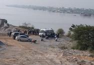 Hải Dương: Người đàn ông mất tích dưới sông khi mang cá chép cúng ông Công ông Táo đi thả